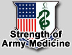Strength of Army Medicine